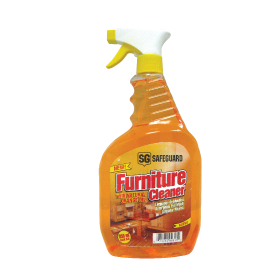 Safeguard® Furniture Cleaner