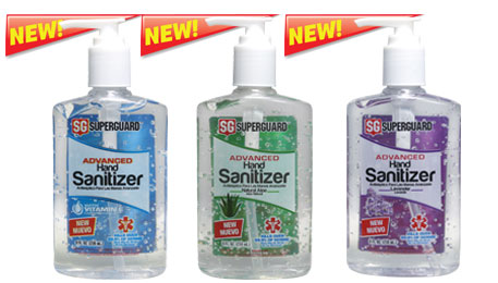 Safeguard® Soft & Gentle Dishwashing Liquid